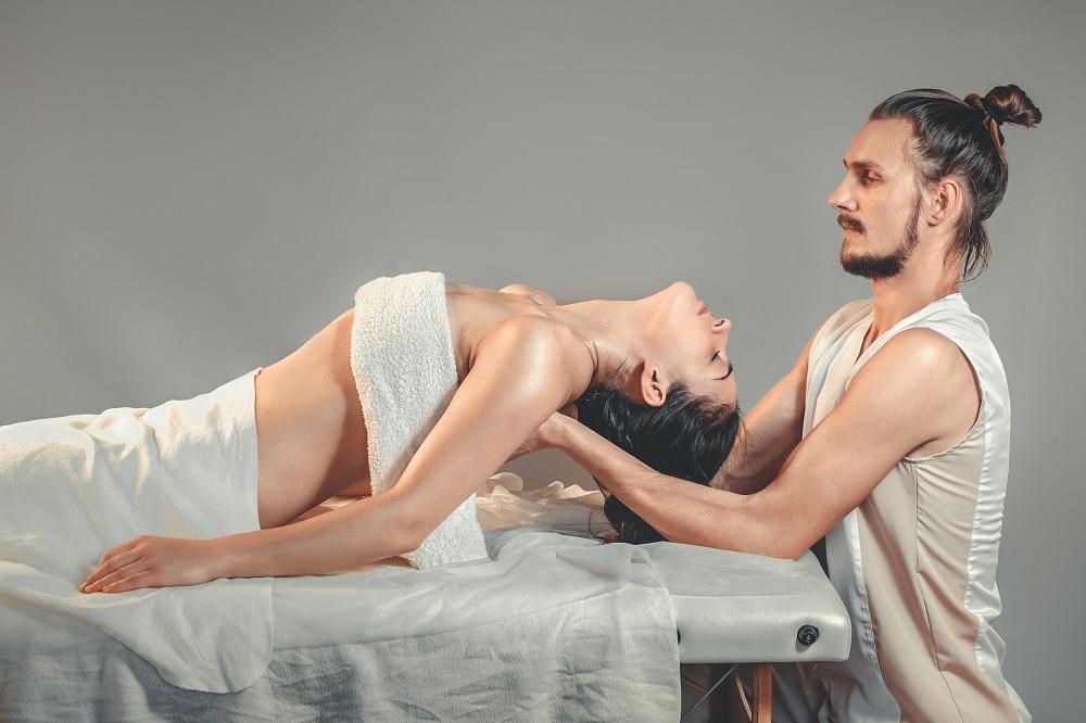 technique sexuelle tantriste